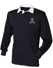 Army School of Physical Training (ASPT) Rugby Shirt - regimentalshop.com