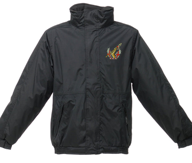 Honourable Artillery Company (HAC) Regimental Dover Jacket - regimentalshop.com