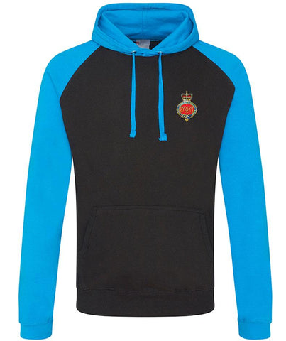 Grenadier Guards Regiment Premium Baseball Hoodie