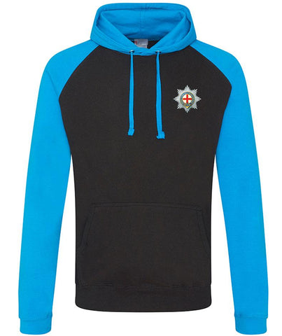 Coldstream Guards Regiment Premium Baseball Hoodie - regimentalshop.com