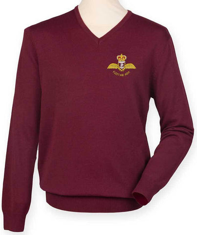 Fleet Air Arm Lightweight Jumper - regimentalshop.com