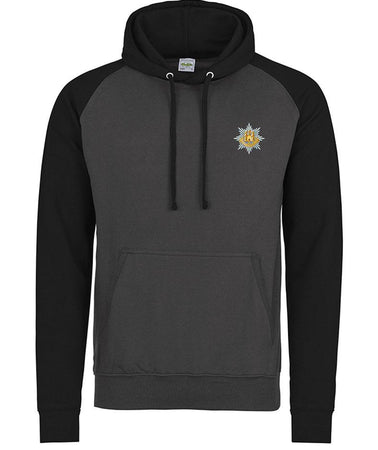 Royal Anglian Regiment Premium Baseball Hoodie