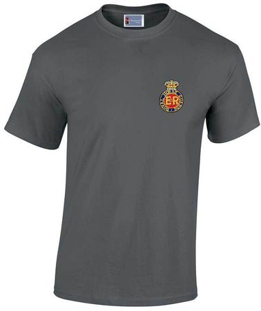 Royal Horse Guards Heavy Cotton Regimental T-shirt