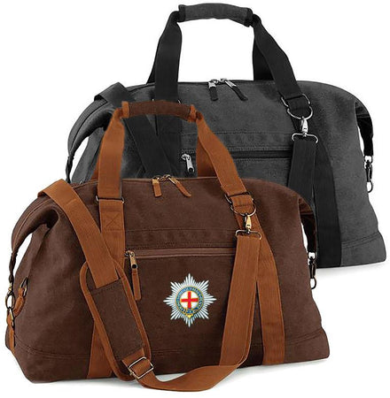 Coldstream Guards Weekender Sports Bag