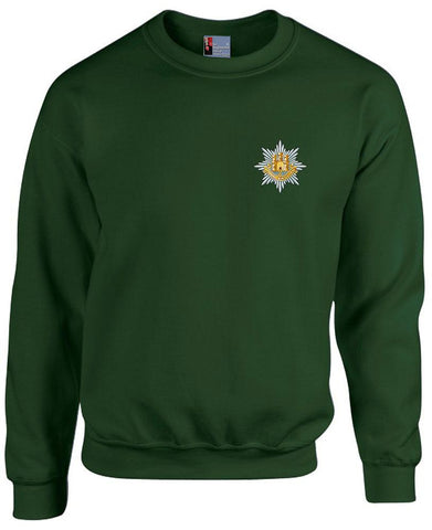 Royal Anglian Regimental Heavy Duty Sweatshirt