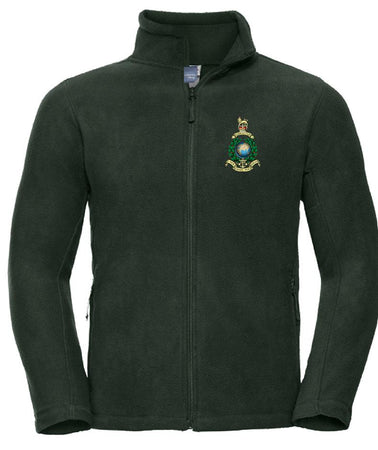 Royal Marines Regiment Premium Outdoor Fleece - regimentalshop.com