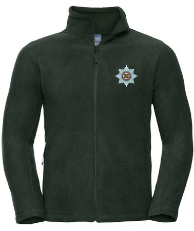 Irish Guards Premium Outdoor Military Fleece