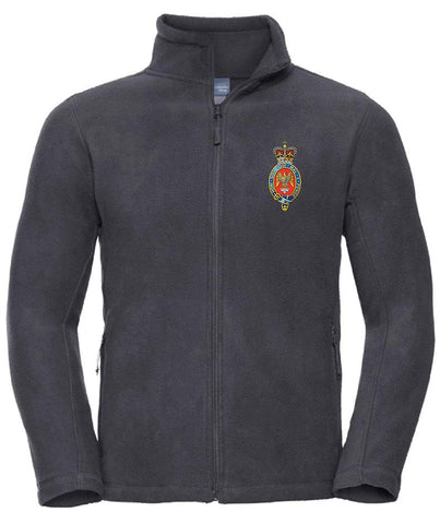 Blues and Royals Premium Outdoor Military Fleece - regimentalshop.com