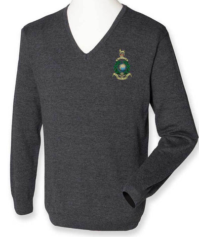 Royal Marines Lightweight Regimental Jumper - regimentalshop.com
