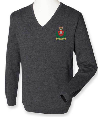 Intelligence Corps Regimental Lightweight Jumper - regimentalshop.com