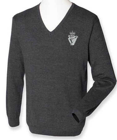 Royal Irish Regiment Lightweight Jumper - regimentalshop.com