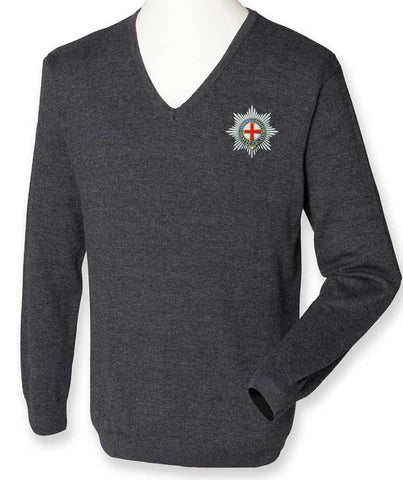 Coldstream Guards Regiment Lightweight Jumper - regimentalshop.com