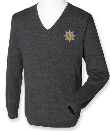 Royal Anglian Regiment Lightweight Jumper - regimentalshop.com