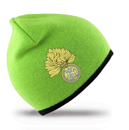 Royal Regiment of Fusiliers Beanie Hat - regimentalshop.com