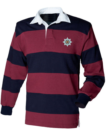 The Irish Guards Rugby Shirt
