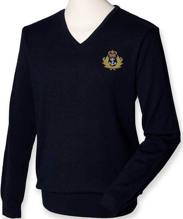 Royal Navy Lightweight Jumper - regimentalshop.com