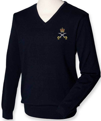 ASPT (Army School of Physical Training) Lightweight Jumper - regimentalshop.com
