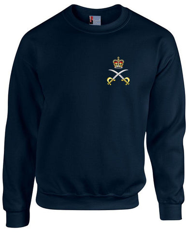 Army School of Physical Training (ASPT) Heavy Duty Sweatshirt