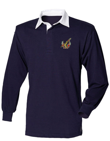 Honourable Artillery Company (HAC) Rugby Shirt