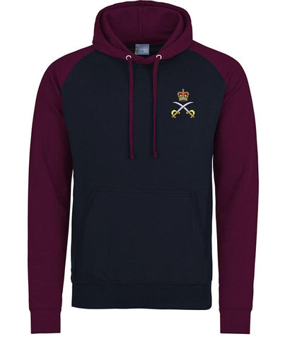 Royal Army Physical Training Corps (ASPT) Premium Baseball Hoodie