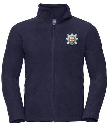 Coldstream Guards Premium Outdoor Military Fleece