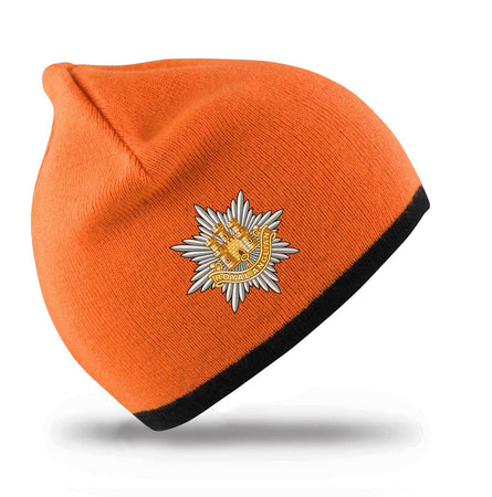 Royal Anglian Regiment Beanie Hat - regimentalshop.com