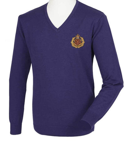 Duke of Lancaster's Regimental Lightweight Jumper