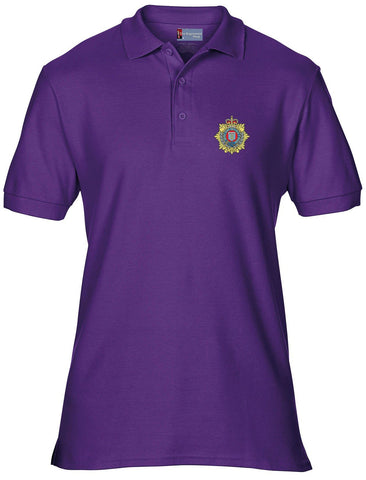 Royal Logistic Corps Polo Shirt