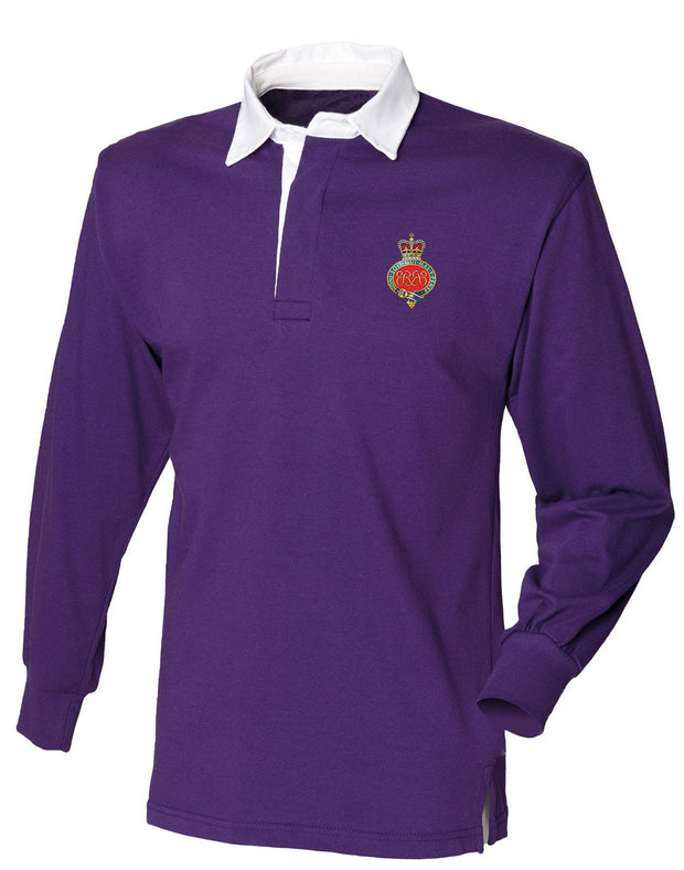 Grenadier Guards Rugby Shirt - regimentalshop.com