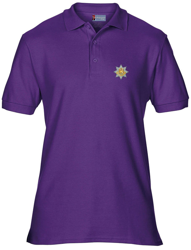 Royal Anglian Regiment Polo Shirt - regimentalshop.com