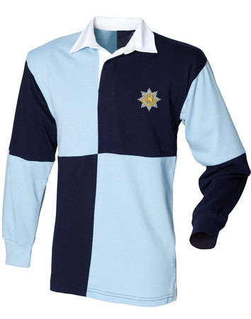 Royal Anglian Regiment Rugby Shirt - regimentalshop.com