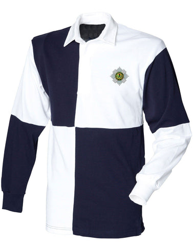 The Scots Guards Rugby Shirt