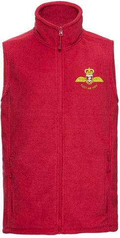 Fleet Air Arm (FAA) Premium Outdoor Sleeveless Fleece (Gilet)