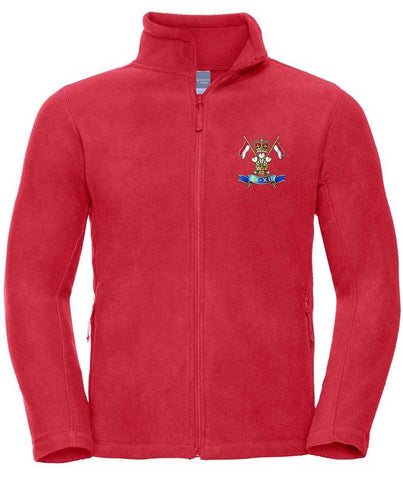 9th/12th  Royal Lancers Premium Outdoor Fleece