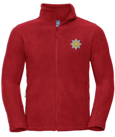 Royal Anglian Regiment Premium Outdoor Fleece - regimentalshop.com
