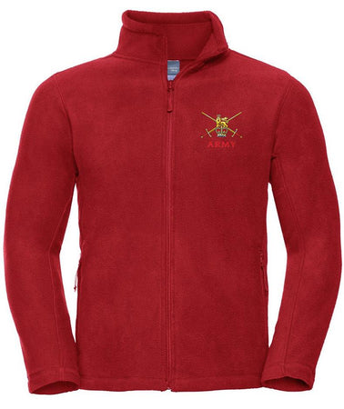 Regular British Army Premium Outdoor Fleece - regimentalshop.com