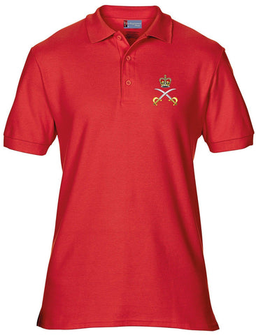 Army School of Physical Training (ASPT) Polo Shirt - regimentalshop.com
