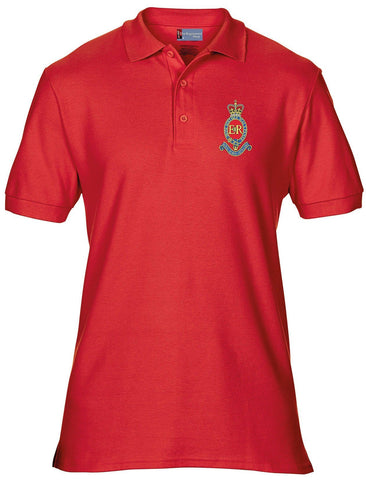 3 Royal Horse Artillery Regimental Polo Shirt