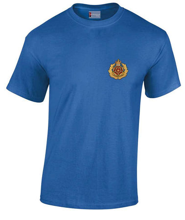 Duke of Lancaster's Heavy Cotton Regimental T-shirt
