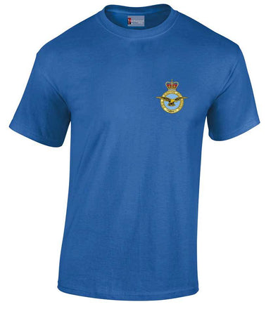 RAF (Royal Air Force) Heavy Cotton T-shirt