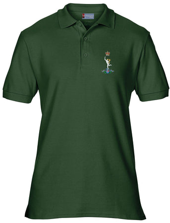 Royal Corps of Signals Polo Shirt - regimentalshop.com