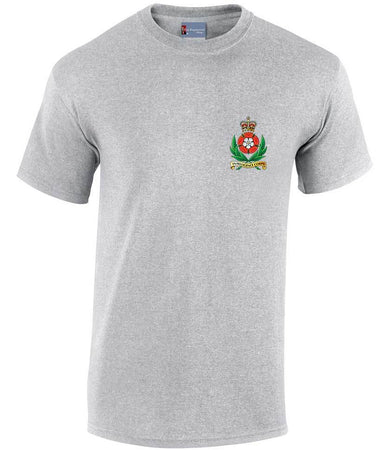 Intelligence Corps Heavy Cotton T-shirt