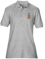 3 Royal Horse Artillery Regimental Polo Shirt - regimentalshop.com