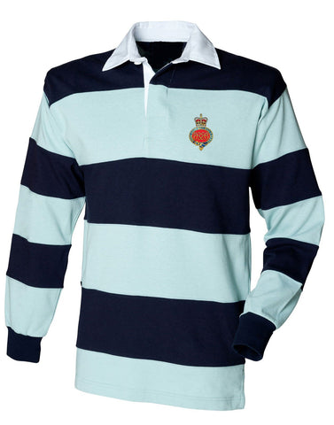 The Grenadier Guards Rugby Shirt