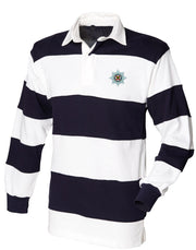 Irish Guards Rugby Shirt - regimentalshop.com