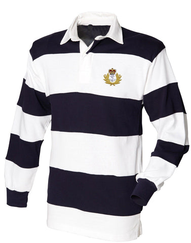 Royal Navy Rugby Shirt