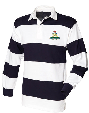 Royal Artillery Rugby Shirt