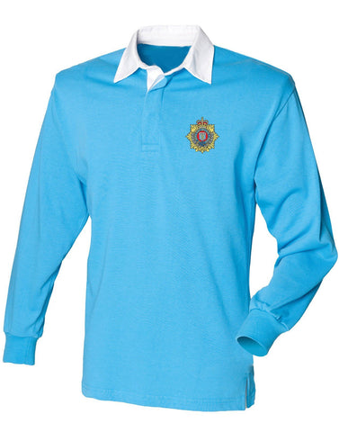 Royal Logistic Corps (RLC) Rugby Shirt
