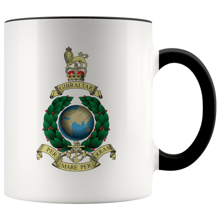 Royal Marines Celebration Mug - regimentalshop.com