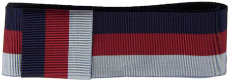 Tri-Services Ribbon for any brimmed hat - regimentalshop.com